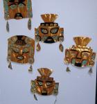 Maschere maia