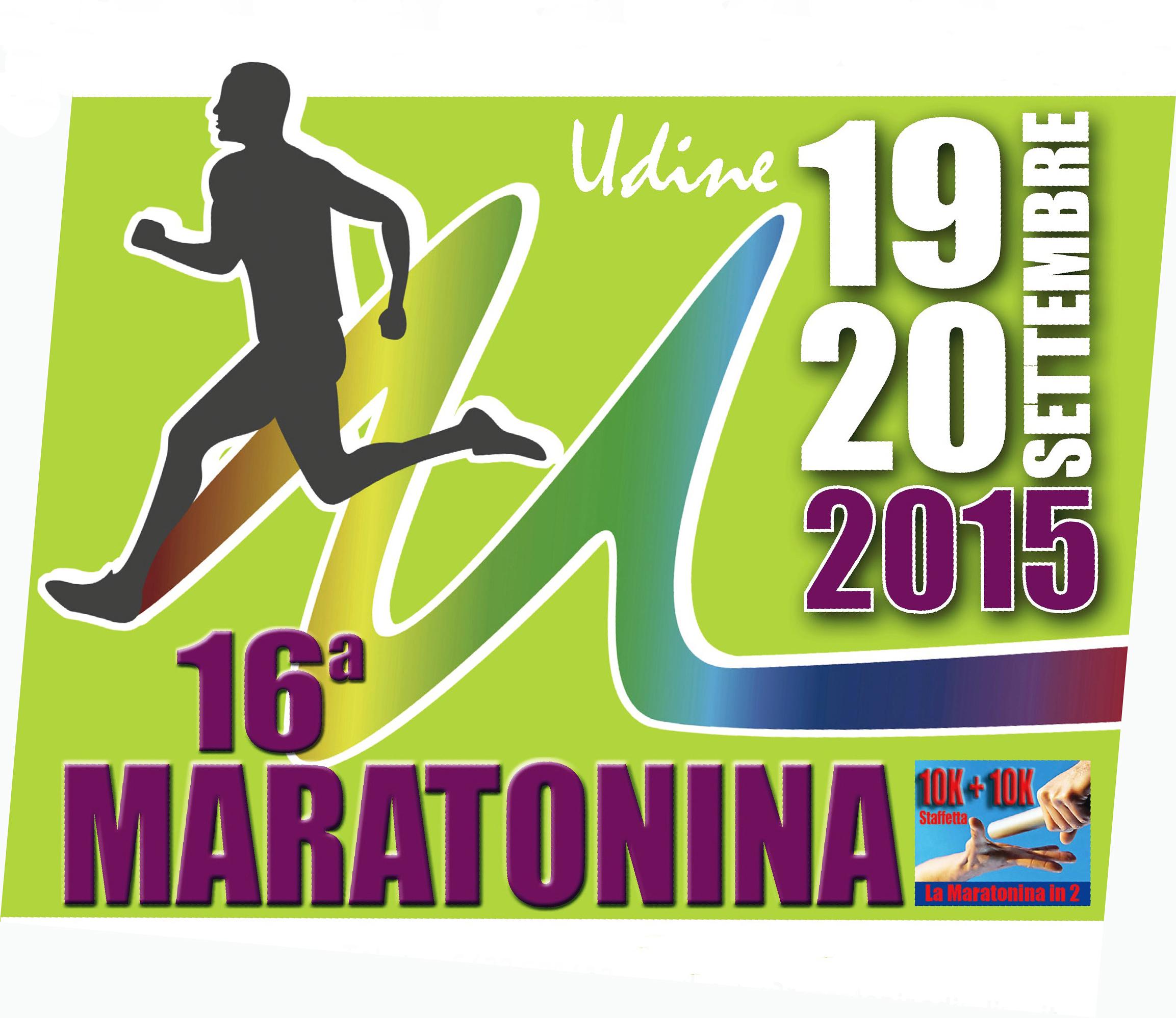 logo Maratonina
